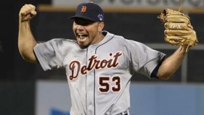 Los Tigers jugarán la serie de campeonato ante Boston.