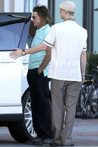"""Según el portal TMZ, Jenner se """"rasuró"""" la manzana de Adán."""