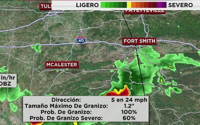 Univision Austin estrena sistema para el pronóstico del tiempo