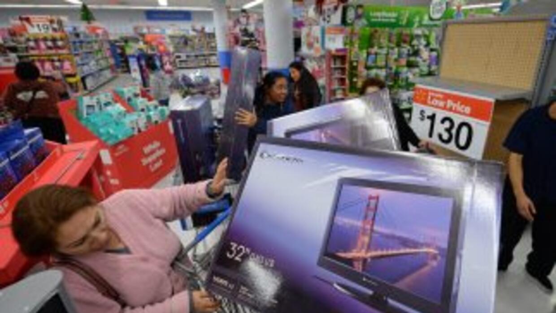 Los productos tecnológicos se alzan como la estrella de la jornada de ma...