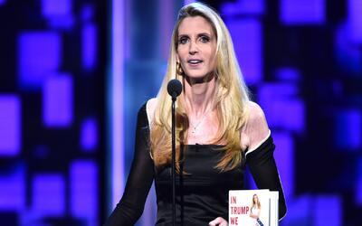 Gran expectativa por la visita de Ann Coulter en Modesto