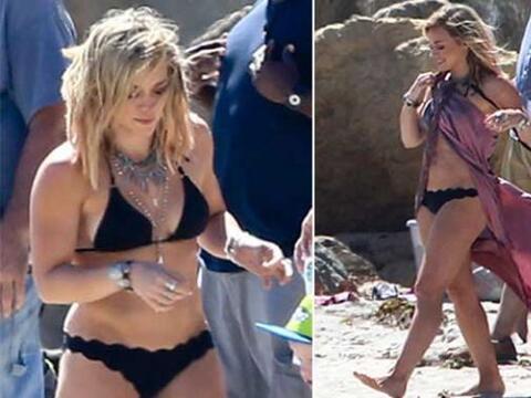 La 'ex' estrella de Disney se ha convertido en una mujer mega sensual y...