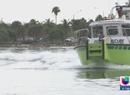 ¿Cómo funciona el equipo de rescate en el mar de Miami-Dade?