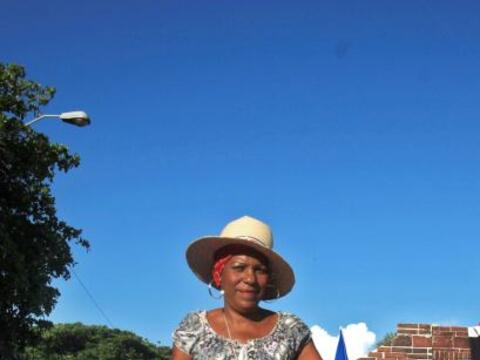 El 31.8 por ciento de hogares dominicanos está dirigido por mujeres, de...