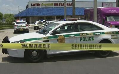 Continúa cerrado el restaurante cubano donde tres personas murieron en u...