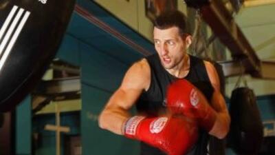 Carl Froch estará en una pelea que forma parte del 'Super Six', un torne...