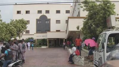 Por tráfico de órganos investigan a tres clínicas en República Dominicana