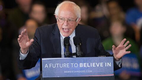 Sanders sobre #PanamaPapers: Por eso me opuse al TLC