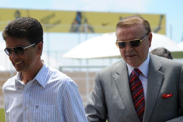 ¿Podrá Bebeto ayudar a que los jóvenes futbolistas de Brasil vuelvan a s...
