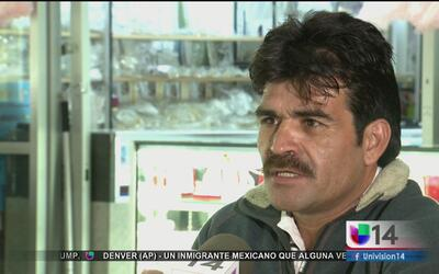 La Mesa: Carlos Durán Gutiérrez, un residente de San José a quien la mús...