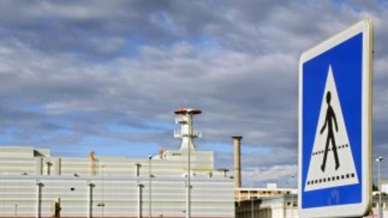 La explosión en una planta nuclear francesa desató las alarmas. El incid...