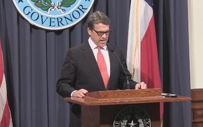 ¿Qué sigue para Rick Perry?