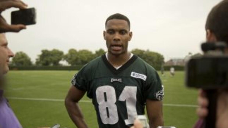 Jordan Matthews (AP-NFL).
