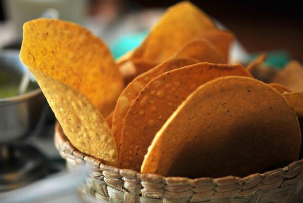 Las tostadas son una opción práctica y rápida, opta por las horneadas. L...