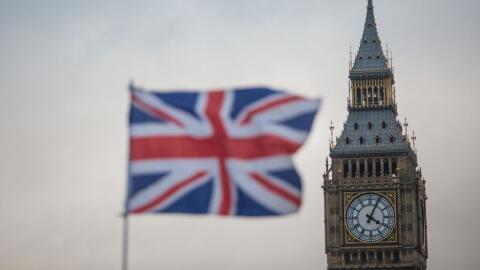 Si el proceso sigue sus plazos, Reino Unido abandonará la Uni&oac...