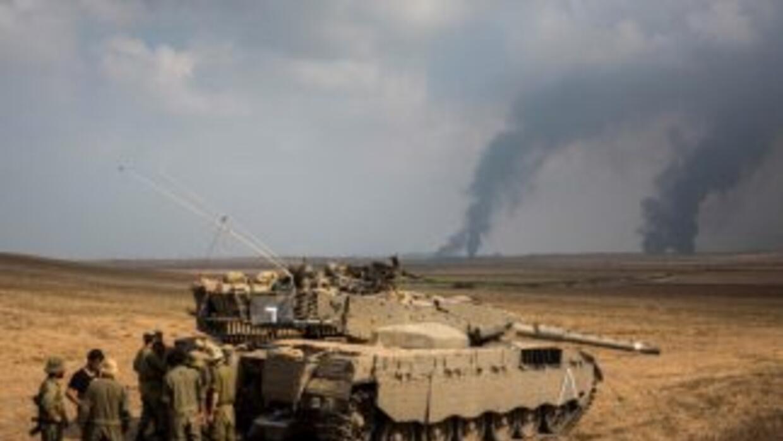 Califican la ofensiva en Gaza como el peor revés militar para Israel des...