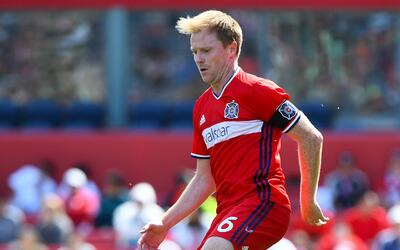 Dax McCarty regresa por primera vez al Red Bull Arena.