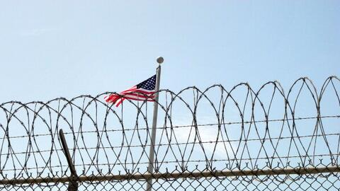 Un reo liberado por error en Washington es acusado de homicidio prison.jpg