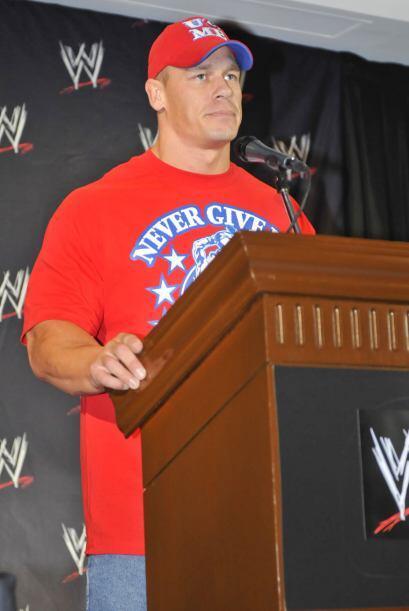 Señaló que WWE viajará con toda la espectacularidad...