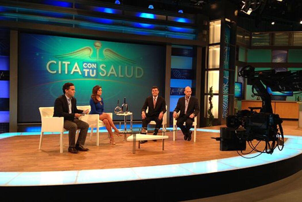 La comunidad hispana es una de las más afectadas por los dolores crónico...