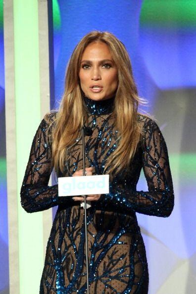 Los GLAAD Awards siempre han distinguido a las personalidades del espect...