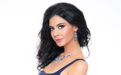 Sofía Hanan, candidata árabe-latina al Miss California