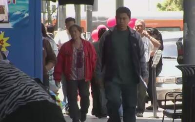 Crece el número de personas que abandonan el estado de California