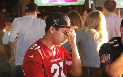 La angustia agobia a los fans de los Cardenales