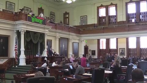 Varios proyectos de ley quedaron en el limbo tras concluir la sesión ord...