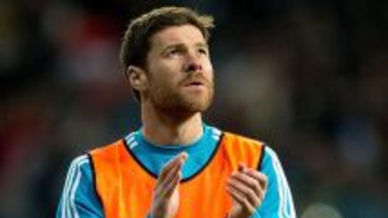 Alonso espera que en breve ya vuelva a las canchas en busca de recuperar...
