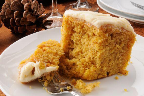 Quiche. Incluye pasteles pequeños en el 'picnic'.