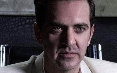 Flavio Medina es Lucio