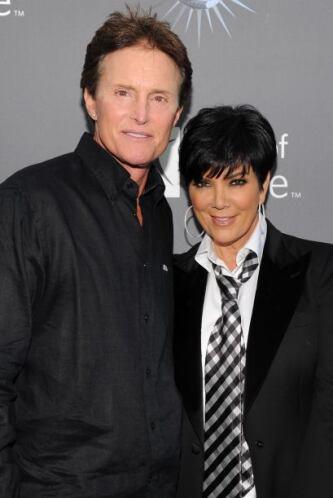 La pareja se ha mostrado como un matrimonio sólido y un gran ejemplo par...