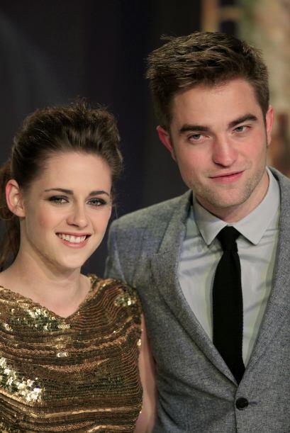 ¿Se acuerdan de las fotos de Kristen Stewart y Rupert Sanders?, pues tam...