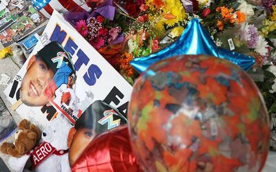 Padres de los fallecidos en accidente con José Fernández presentan deman...