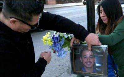 Recuerdan a hombre que murió tras ser atropellado en Avondale y piden ex...