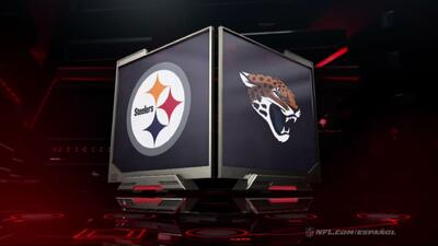 Pittsburgh Steelers vs. Jacksonville Jaguars highlights