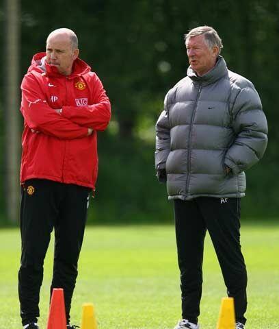 La experiencia de 'Fergie'Sir Alex Ferguson es un caso atípico de...
