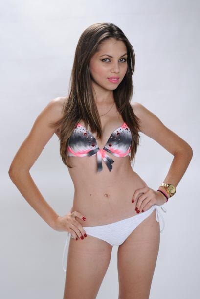 Si te has identificado con Beatriz, entonces vota por ella para La Chica...