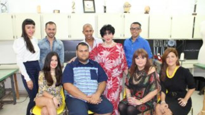 El 'reality show' comienza a transmitirse el 3 de agosto por Univisión P...