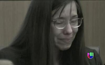 Jodi Arias prefiere ser sentenciada a muerte