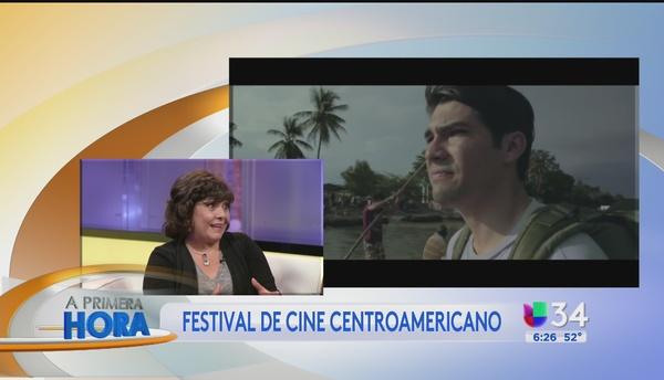 Festival de Cine Internacional Centroamericano en LA