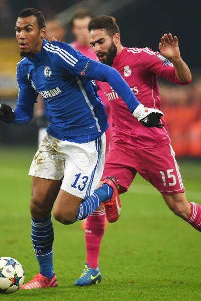 En un ambiente de mucha hostilidad deportiva, el cuadro alemán se...