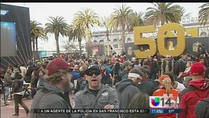 Negocios de comida en SF denuncian baja de ventas por el Super Bowl