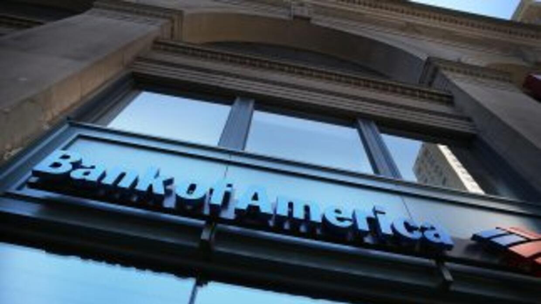 El Bank of America acordó el jueves un pago récord de casi 17,000 millon...