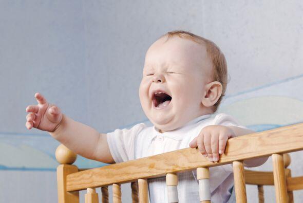 Problemas de sueño. Con esta nueva habilidad, tu bebé pued...