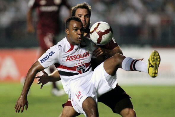 El legendario Sao Paulo, ganador de ´todo´ dentro y fuera de Brasil tamb...