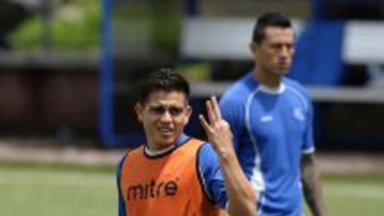 Rodolfo 'Fito' Zelaya fue suspendido por un año.