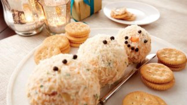 ¿Recibirás en casa a tu familia y amigos para la cena de Nochebuena? Des...