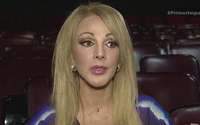 Olivia Collins responde a la polémica desatada por su candente obra teatral